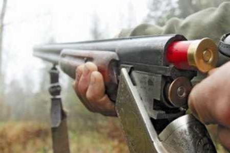 Ранение во время охоты
