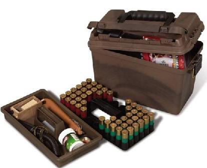 Охотничий чемодан